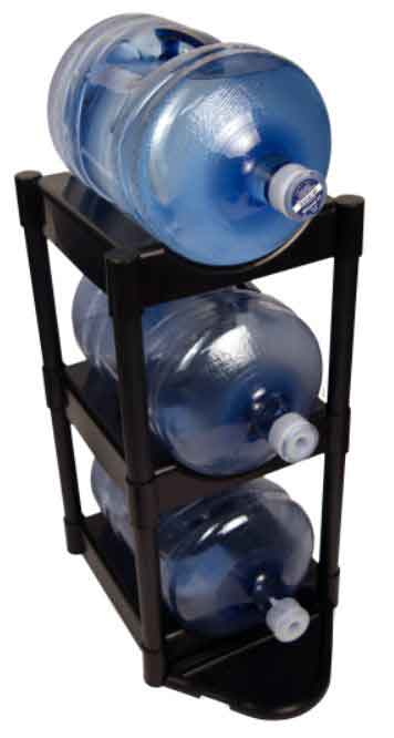 image of bottle buddy 5 gallon bottle holder